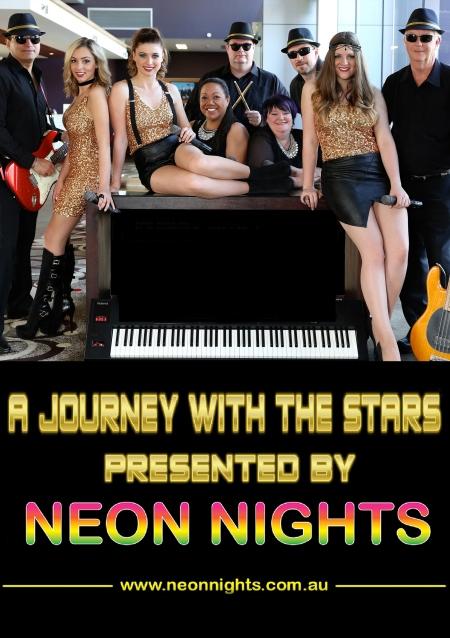 NeonNightsPosterA5